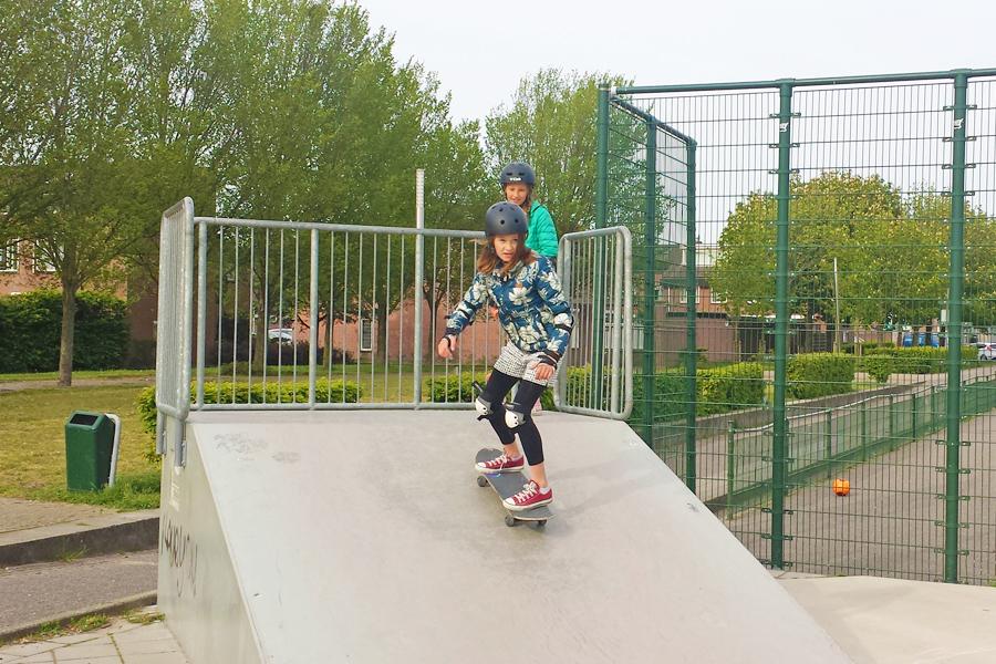 skateaschool skateboarden priveles
