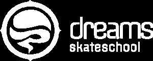 Logo Dreams Skateschool