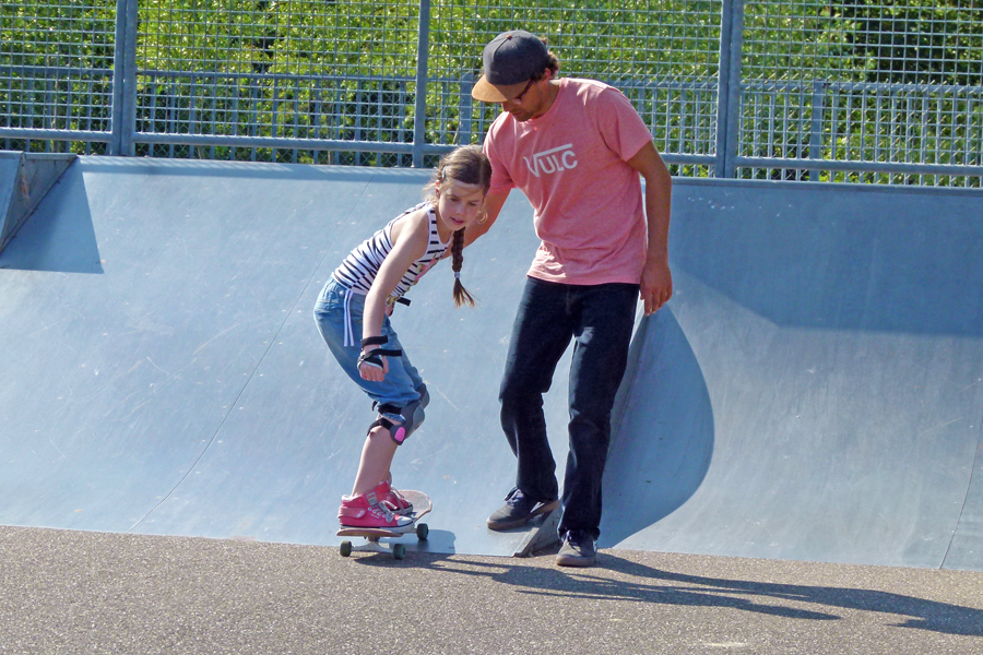 skateaschool skateboarden priveles