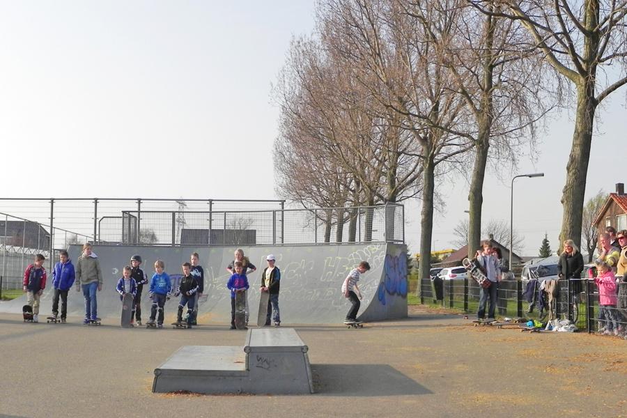 skateschool skateboarden gratis